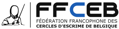 FFCEB - Fédération Escrime Belge